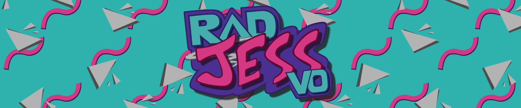 RadJess VO Banner